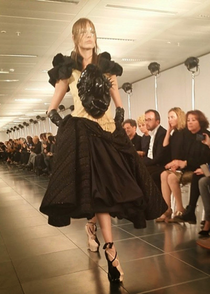vogue_espana_john galliano