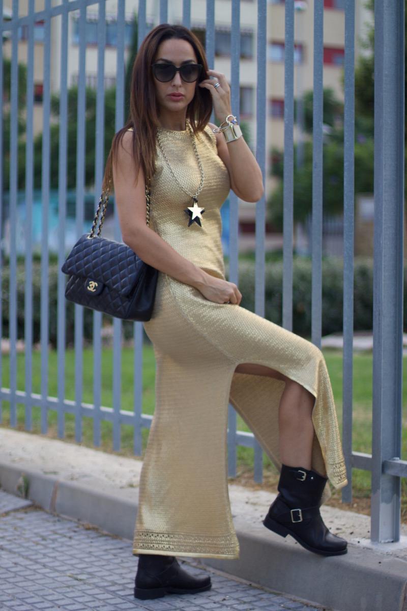vestidoh&m