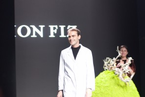 MBFW MADRID O/I 16-17: DAY 2 ION FIZ