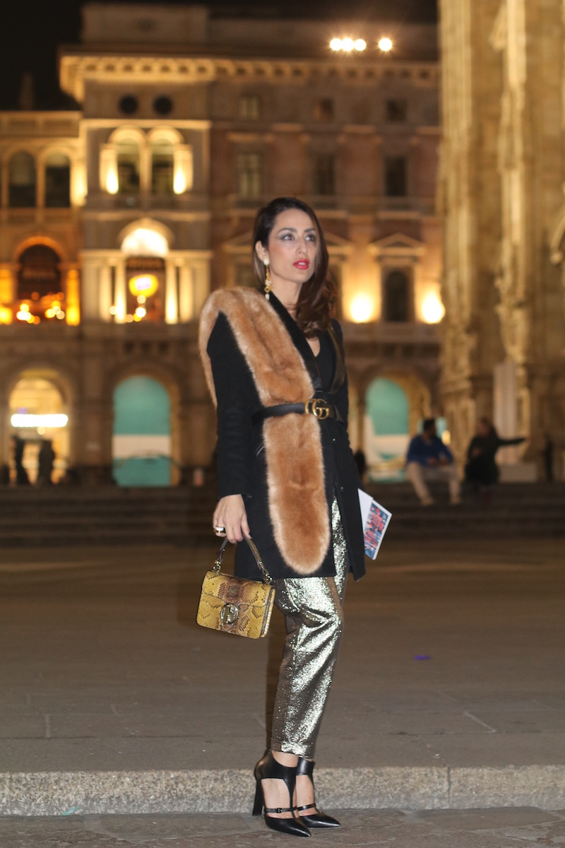 milano fashion week donna