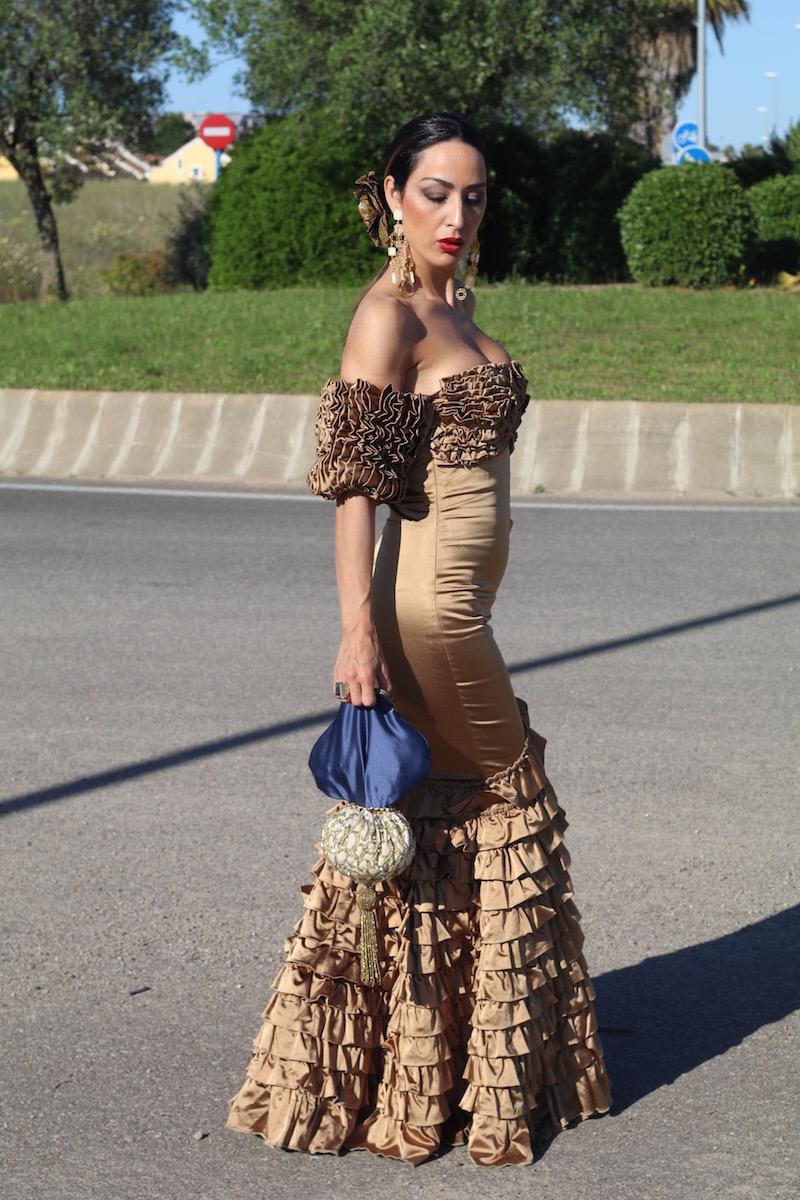 vestidoflmencadorado